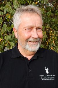 Ole Nielsen