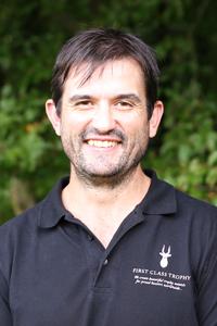 Stefanus Prinsloo