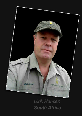 south africa-taxidermist