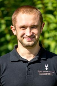 Bohdan Vasiliev