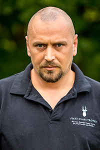 István Hajdu