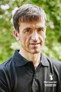 Inomjon Jumaev